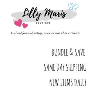 Lilly Maris Boutique 💕
